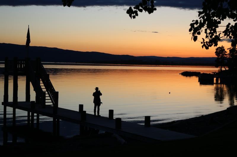 sunset-in-bigfork