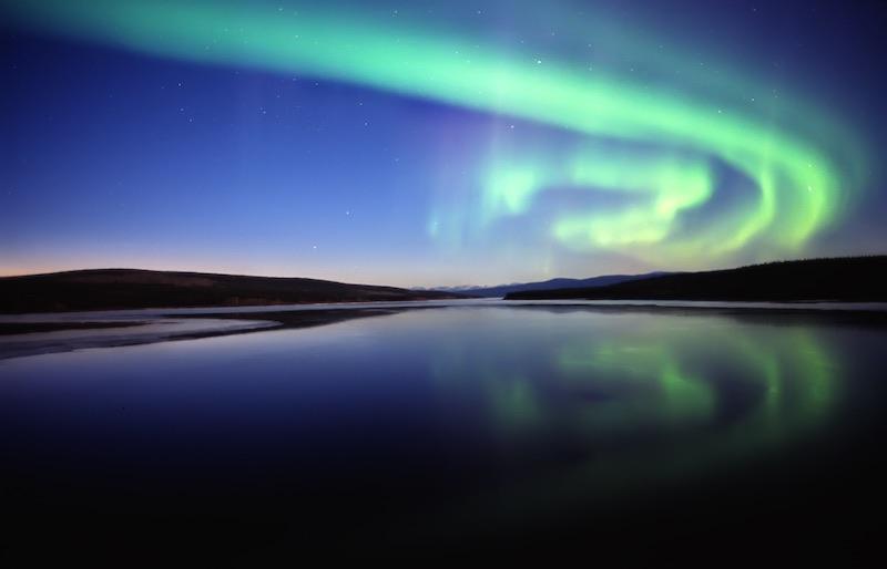 The Yukon Canada