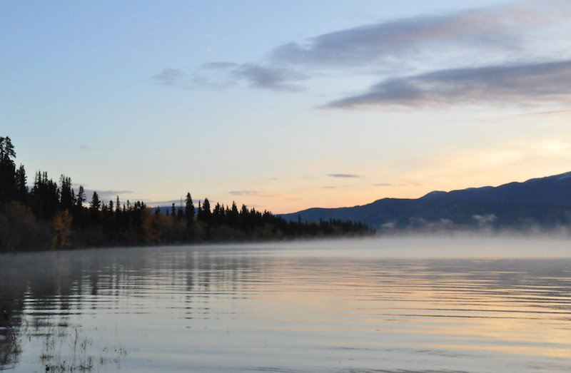 10 reasons you need to visit the Yukon right now