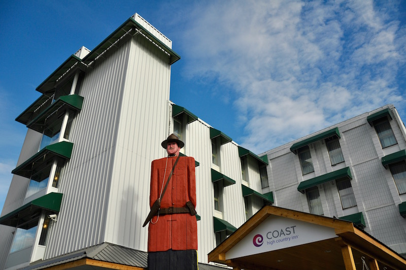 A Travel Guide to Whitehorse, Yukon