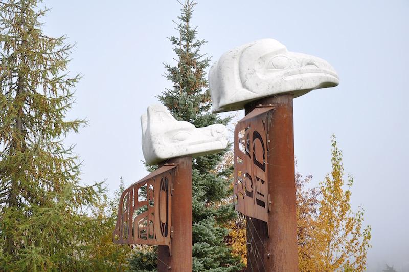 A Travel Guide to Whitehorse, Yukon