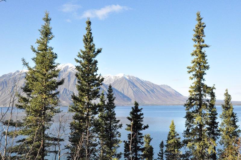 The Yukon as an Adventure Destination