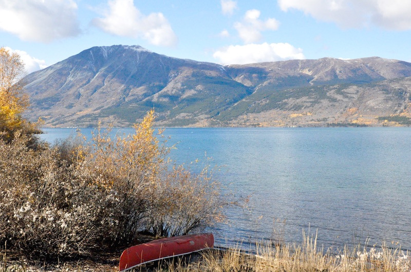 Year-Round Adventure in the Yukon