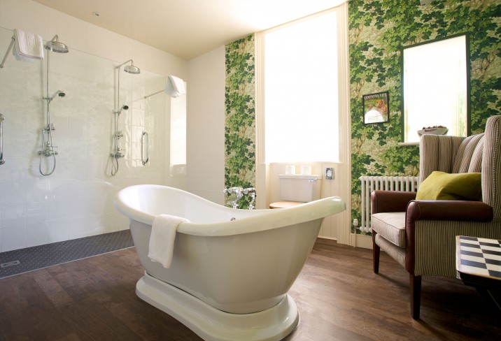 5 luxurious but affordable hotels in the Cotswolds