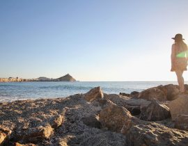 quiet-beaches-murcia