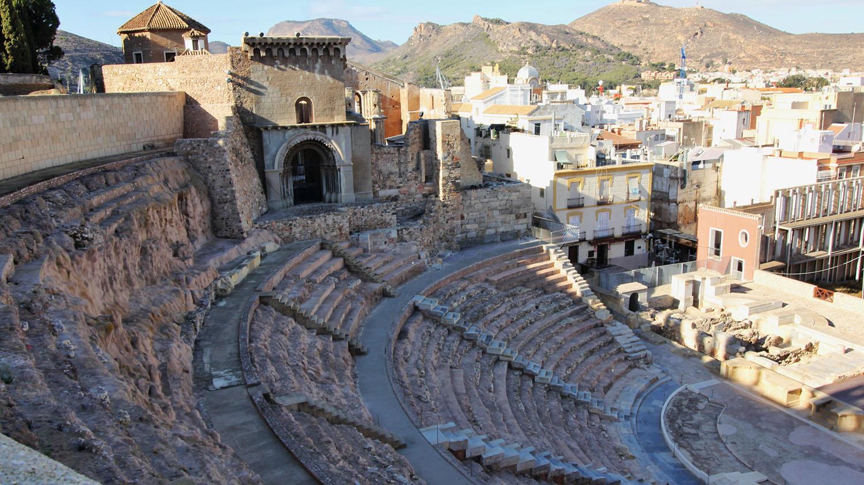 roman-theatre-cartegena