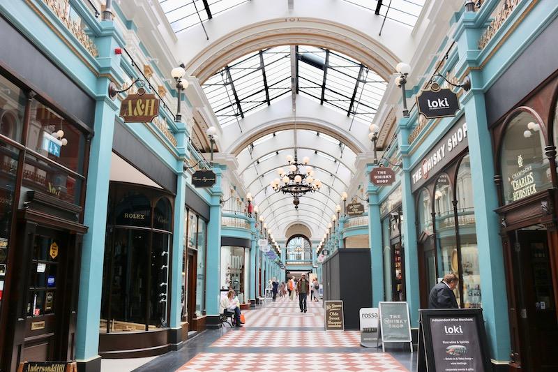 shopping-in-birmingham