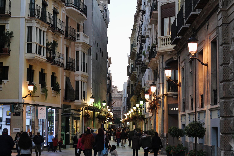 murcia-streets