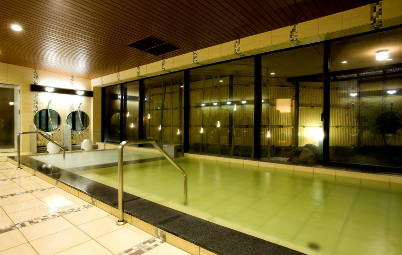 What to do at a Japanese onsen - a guide for beginners