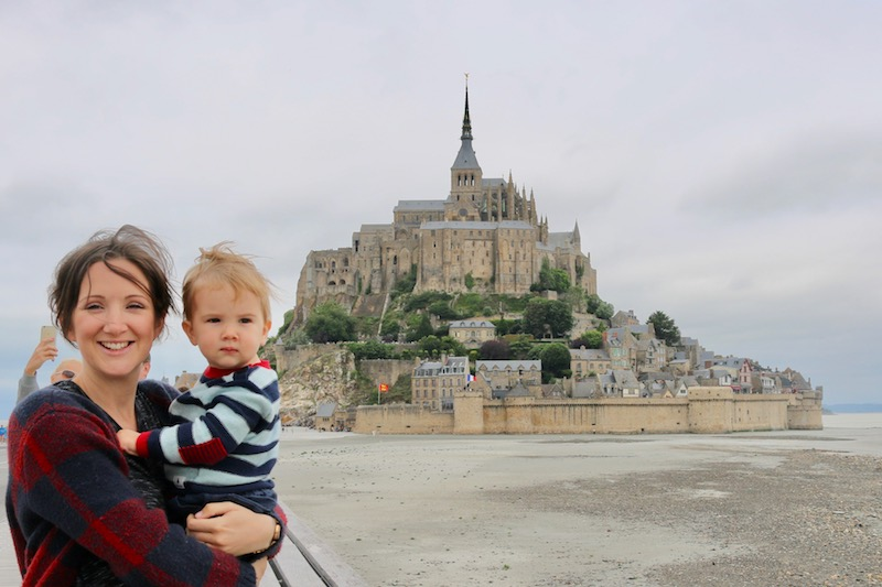 A Mini Guide to Mont Saint Michel