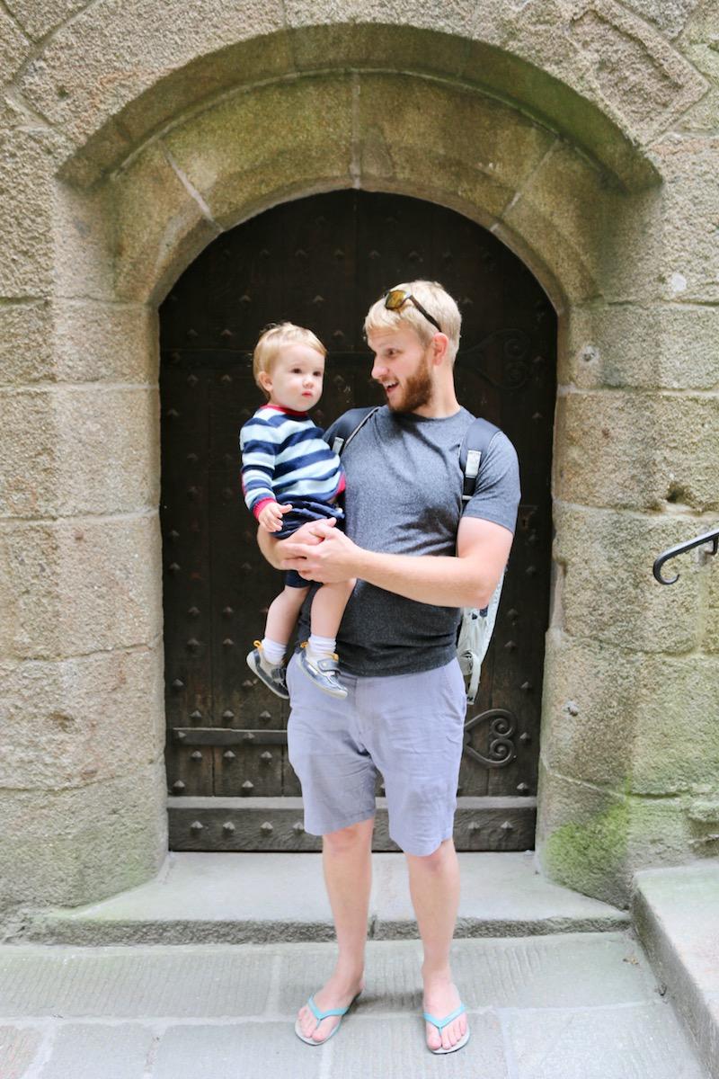 A Mini Guide to Mont Saint Michel