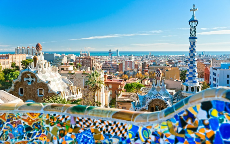 The Travel Blogger?s Guide to Barcelona