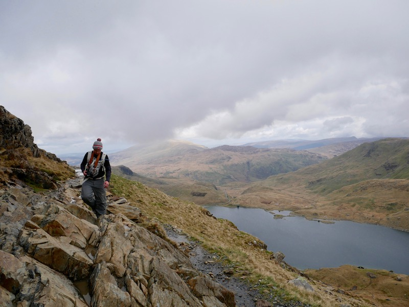 How Long To Climb Snowdon >> What To Wear And Tips For Walking Up Snowdon