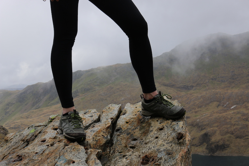 tips for walking up Snowdon