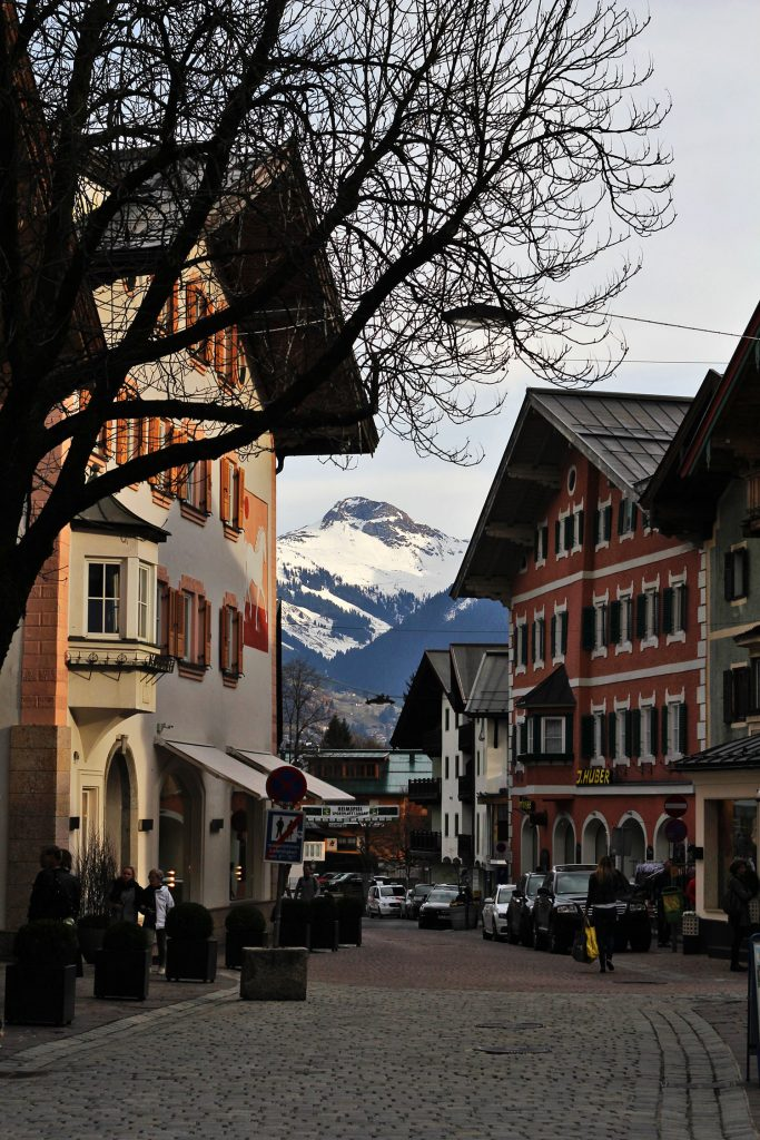A Mini Guide To Kitzbühel, Austria