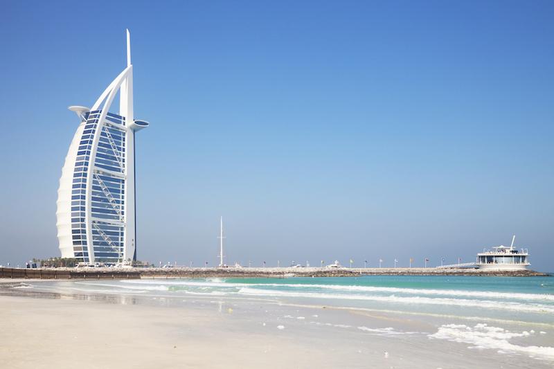 10 Reasons Why Dubai Is On My Bucket List