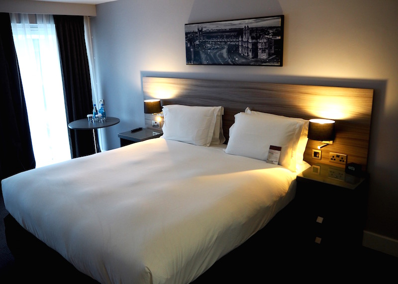 Review: DoubleTree Bristol City Centre Hotel
