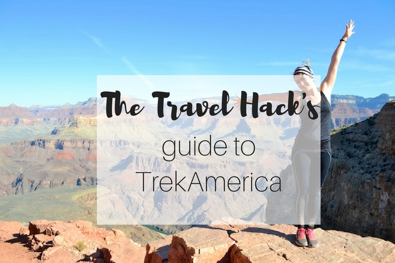 The Travel Hack?s Guide to TrekAmerica