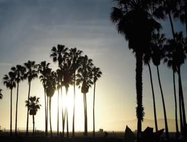 Elle's 72 Hour Los Angeles Itinerary