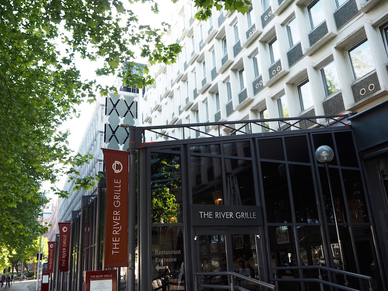 The Bristol Hotel Review
