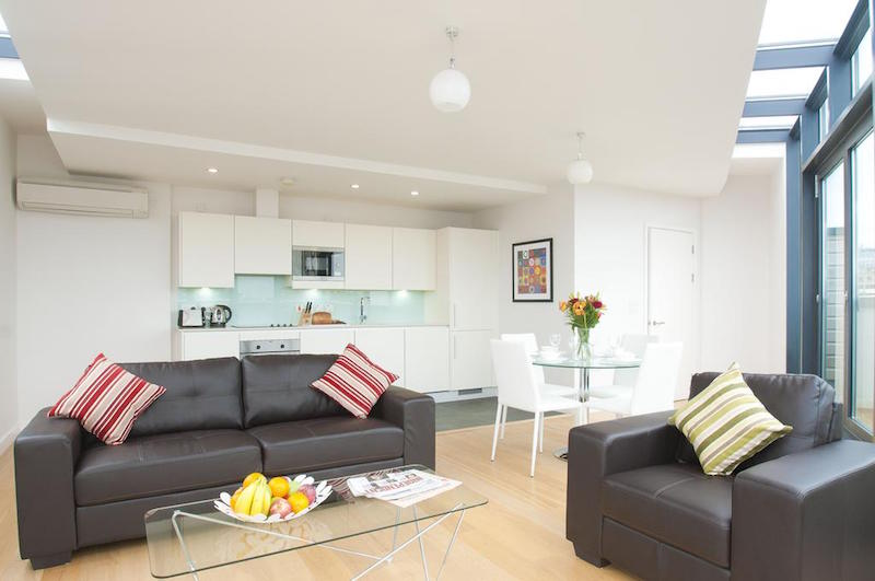 A Weekender's Guide to Accommodation in Bristol
