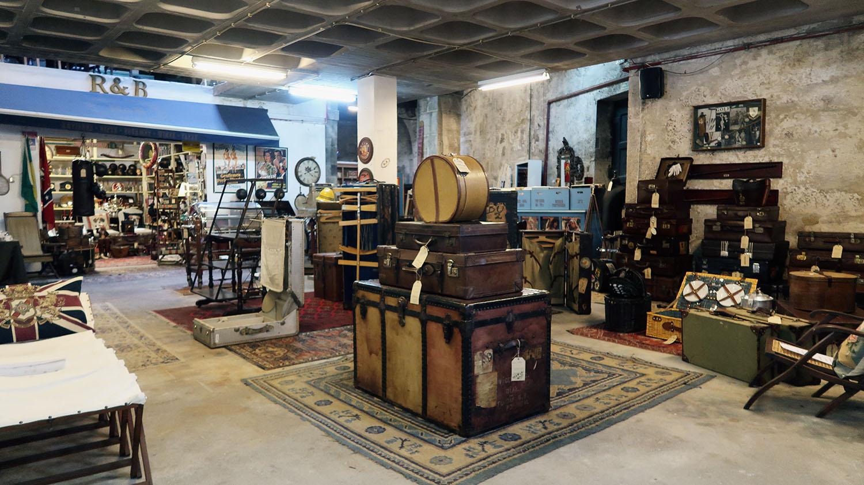 Porto Vintage Shop