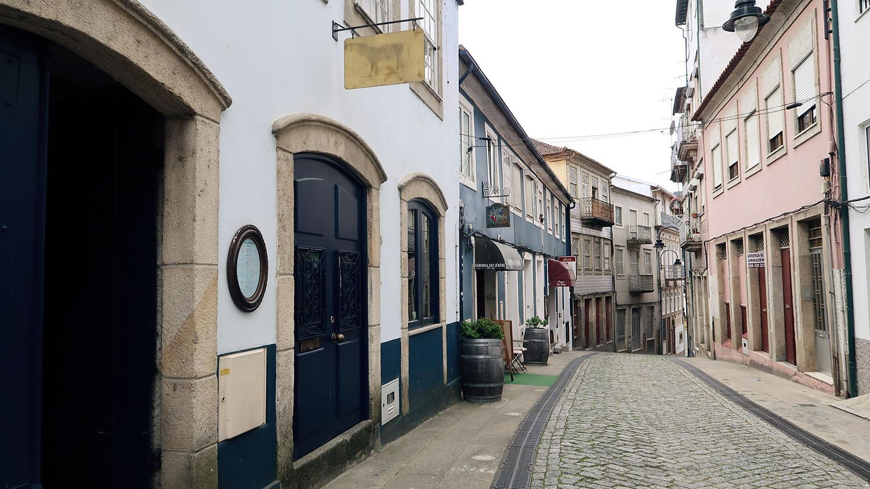 douro valley town
