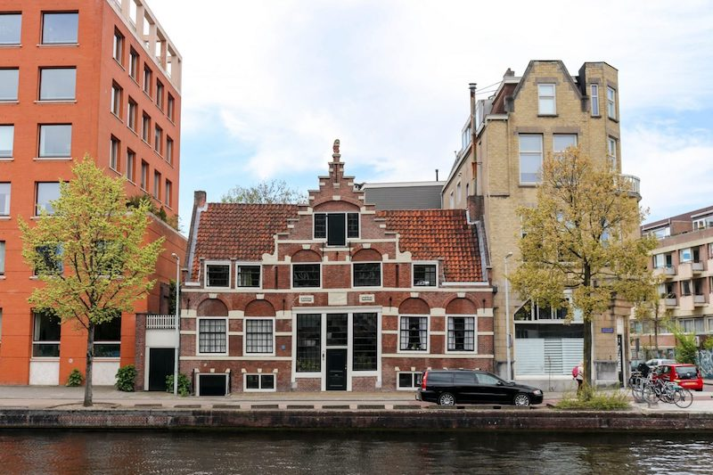 Your Weekend Guide To Amsterdam The Travel Hack