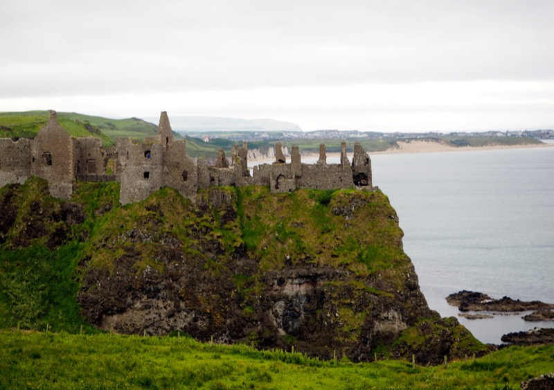 The Ultimate Westeros Travel Guide (in Northern Ireland)