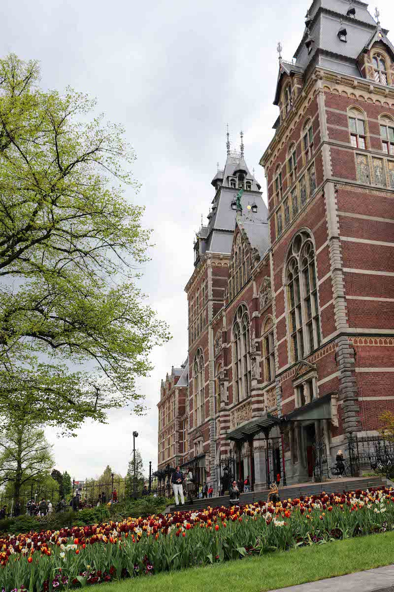 A weekend guide to Amsterdam