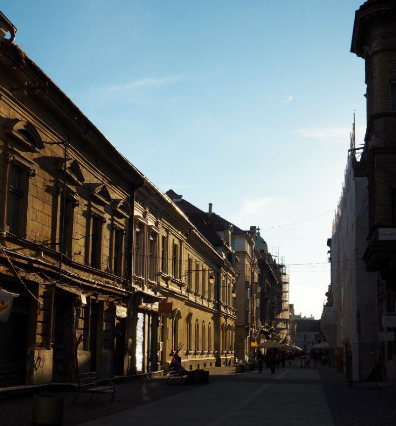 A Travel Hack's Guide to Timisoara, Romania