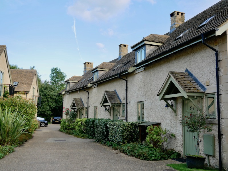 Lower Mill Estate holiday cottages