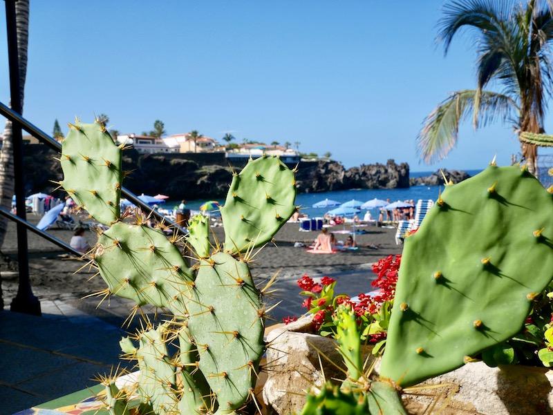 3 days in Tenerife