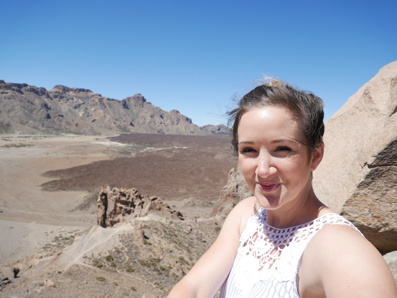 Can you visit Tenerife for just 3 days? Yes! Here's what we got up to.