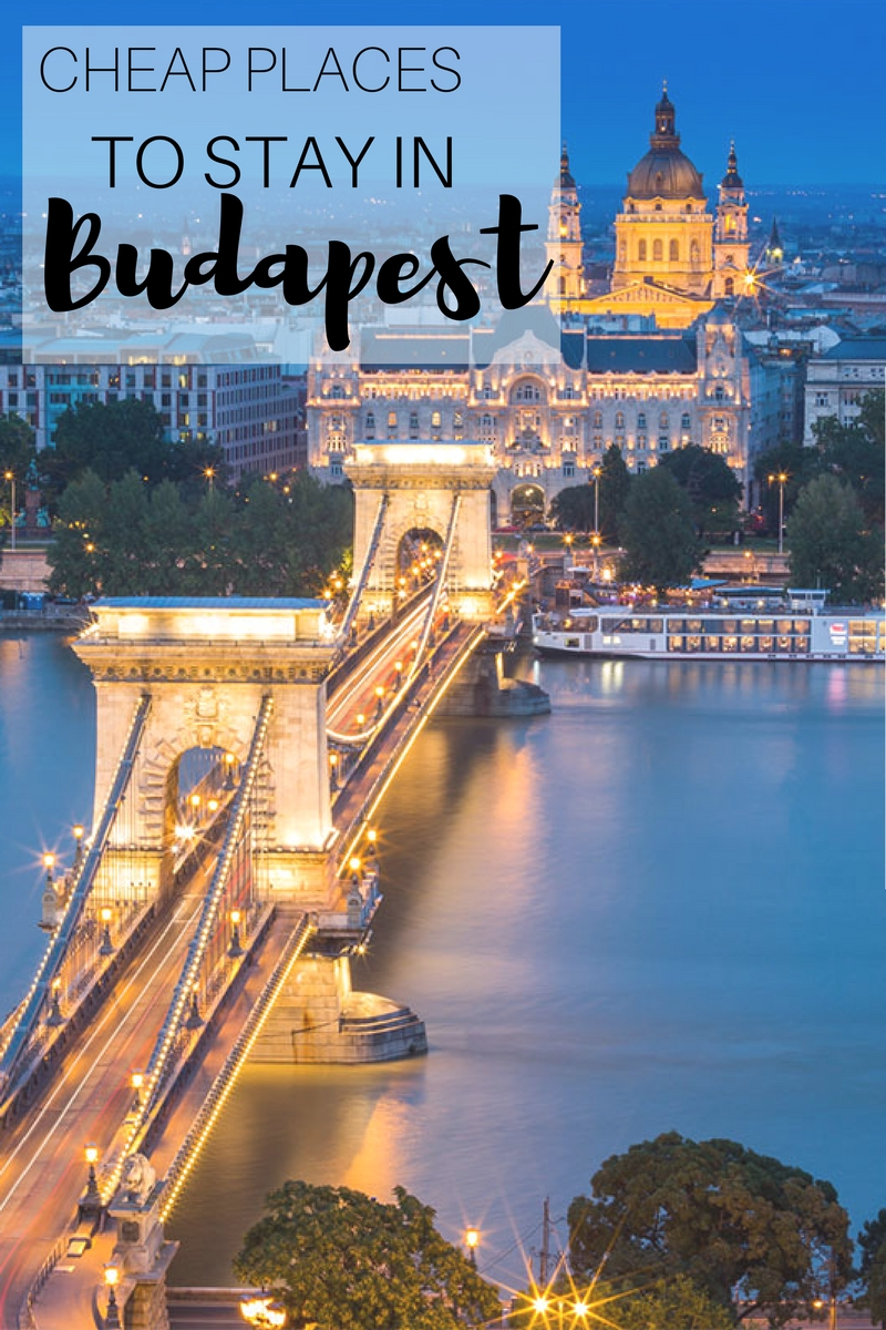 10 cheap places to stay in budapest for Cheap places to move to