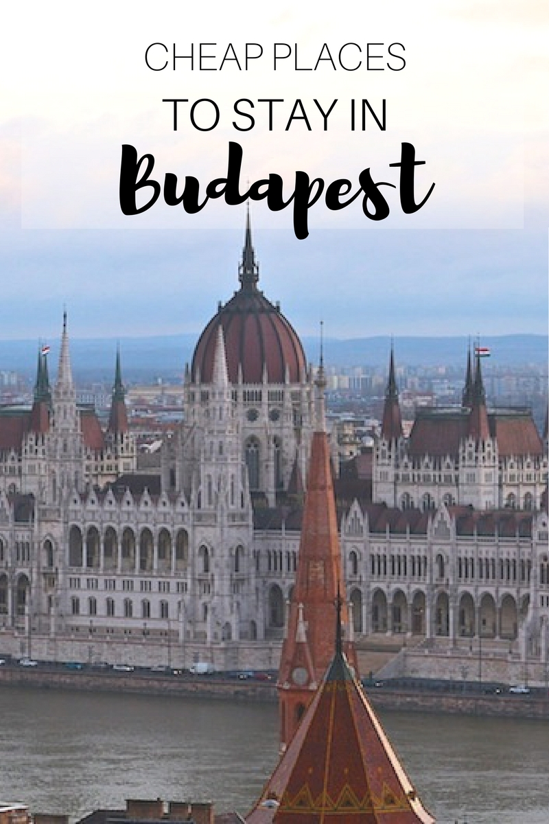 10 cheap places to stay in budapest for Best places for cheap vacation