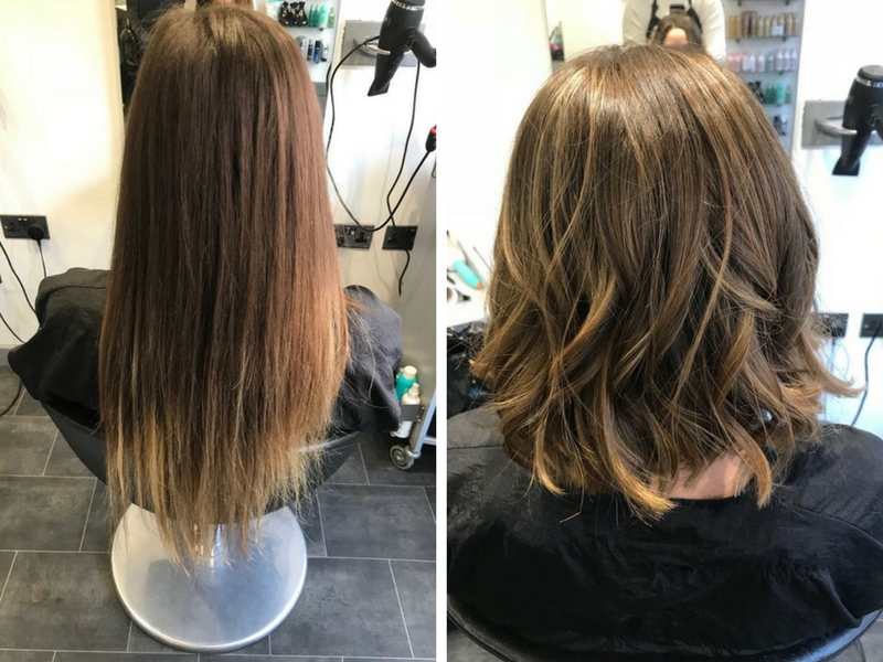 A Woman Who Cuts Her Hair Is About To Change Her Life The Travel Hack