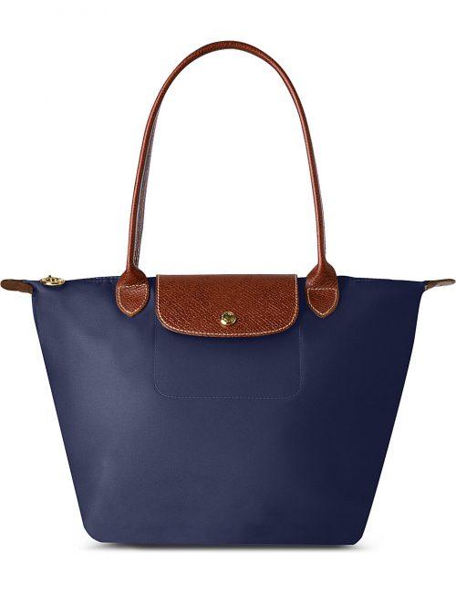 Longchamp Shopper Bag
