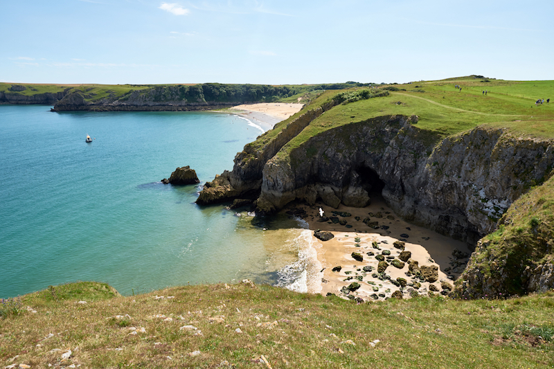 10 best British beaches you have to visit this summer ...