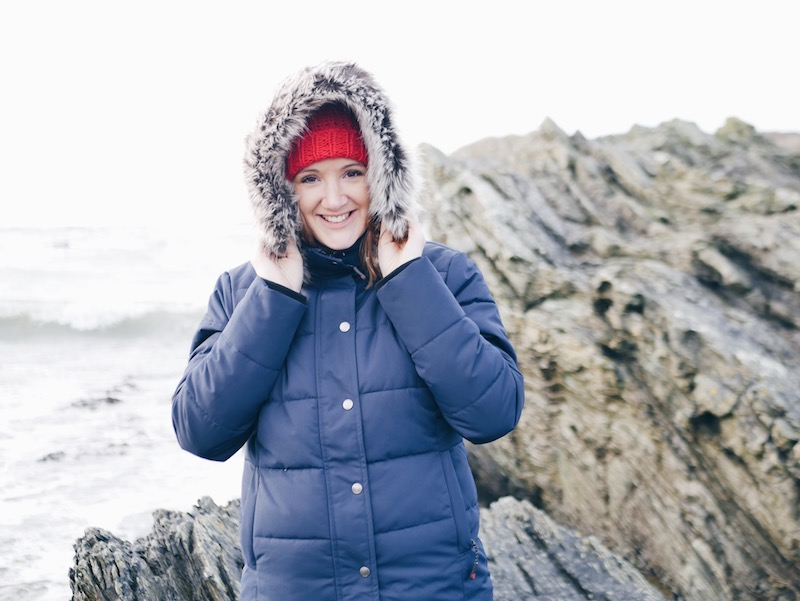 Blaze Wear Explorer Jacket: The heated jacked you need to beat winter