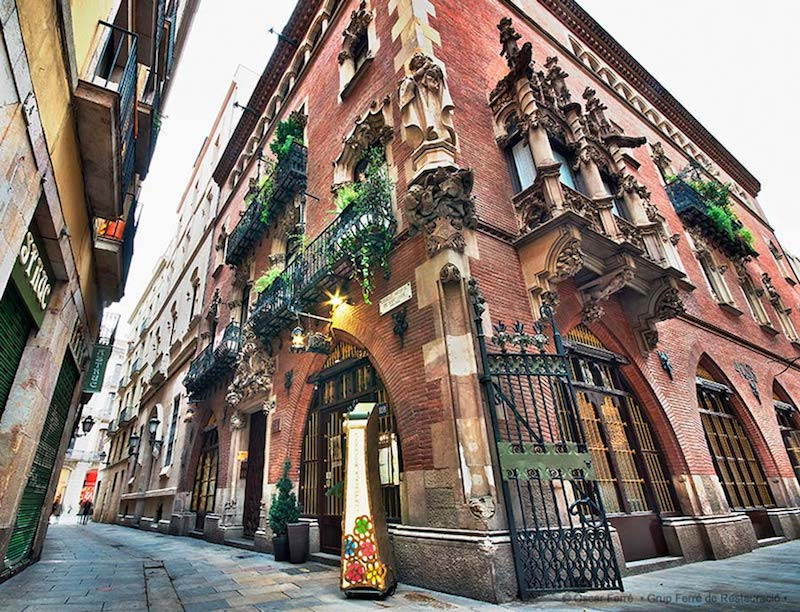 A local's guide to the Gothic Quarter in Barcelona