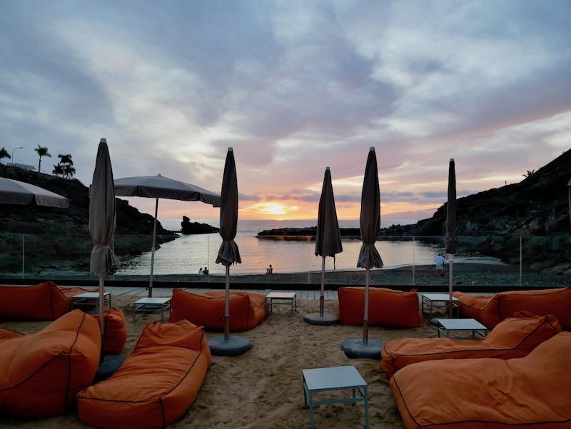 Hard Rock Hotel Tenerife review