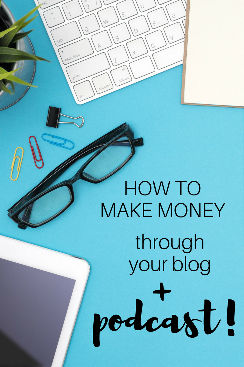 how to make a travel blog and make money