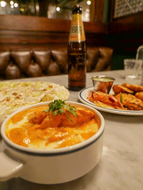 Chaakoo Bombay Cafe Menu