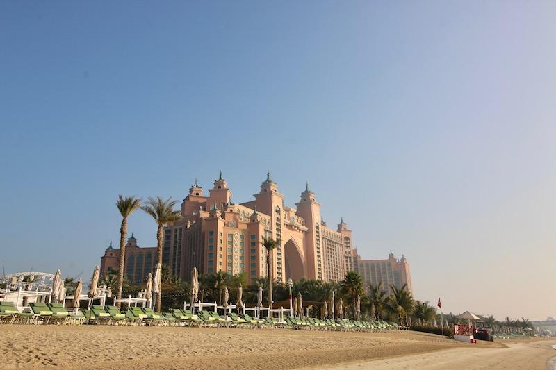 Our incredible family holiday to Dubai
