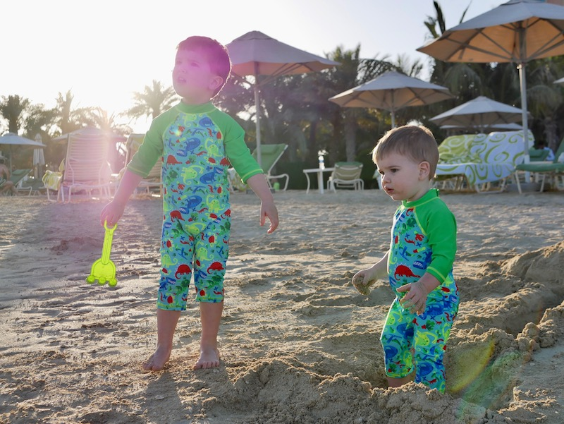 Our incredible family holiday to Dubai