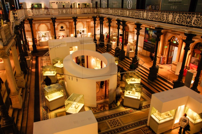50 Things to do in Dublin - Museum
