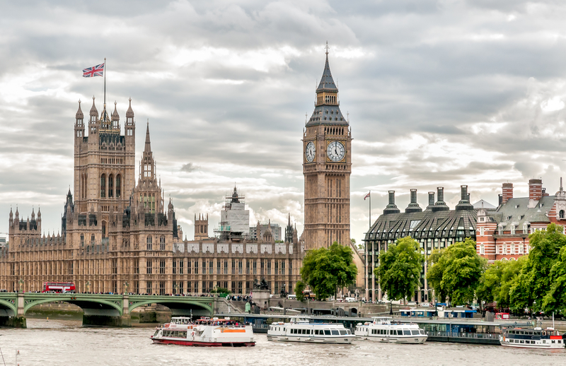 10 essential tips for travelling in London