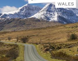 10 adventure activities in Snowdonia, Wales