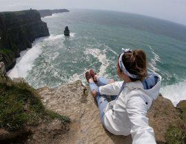 Ireland Road Trip: A 1 Week Itinerary